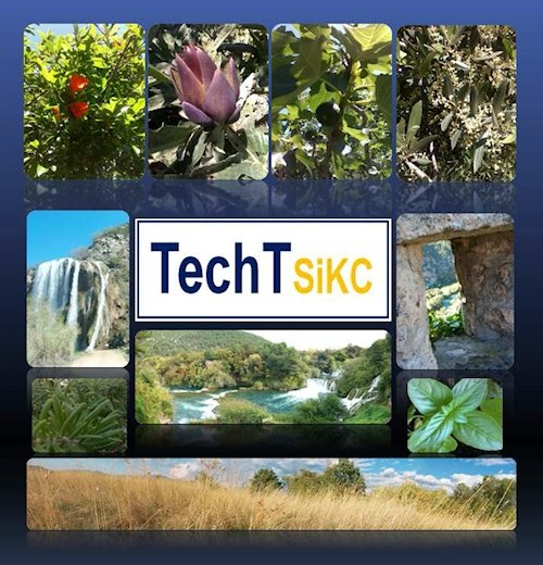 TechTransferSIKC ~ Transfer of technology and commercialization of innovations to food business sector of �ibenik-Knin County ~ Transfer tehnologije i komercijalizacija inovacija u sektoru hrane �ibensko-kninske �upanije