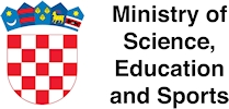 Ministry of Science, Education and Sports - Ministarstvo znanosti, obrazovanja i sporta - www.mzos.hr