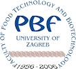 Faculty of Food Technology and Biotechnology, University of Zagreb - Prehrambeno-biotehnološki fakultet Sveučilišta u Zagrebu - www.pbf.hr