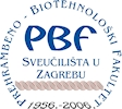 Prehrambeno-biotehnološki fakultet Sveučilišta u Zagrebu - Faculty of Food Technology and Biotechnology, University of Zagreb - www.pbf.hr